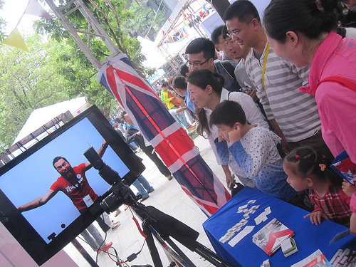 3d printing china manufacturing