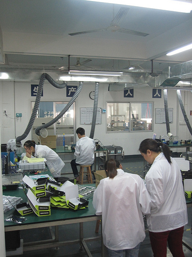 3d printing china manufacturing